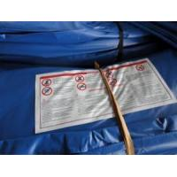 China Trampolines Springs Cover Pads/ Trampolines Cover Pads wholesale