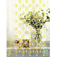 China Hot Sale Handsome Pvc Sheet Curtain wholesale