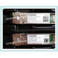 China XFP-SX-MM850 10 Gigabit Multi Mode Transceiver Huawei XFP SFP Optical Transceiver on sale