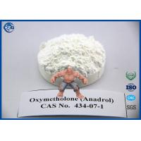 Muscle Building Oral Anabolic Steroids Raw Powder Oxymetholone Anadrol