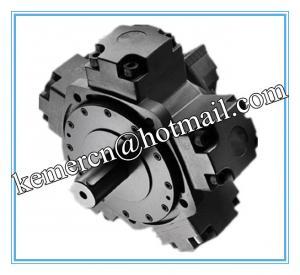 China Intermot NHM piston type hydraulic motor (manufacturer of hydraulic motor) wholesale