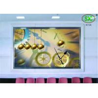 China High Brightness Indoor Full Color LED Display 320mm x 160mm P10 wholesale
