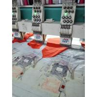 China A Senior Tajima Commercial Embroidery Machines For Hats / Shoe / Towel wholesale