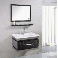 China Bathroom Cabinet / Stainless Steel Bathroom Cabinet (YX-8026A) wholesale