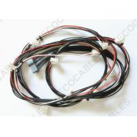 China JST Wire Harness For Intelligent Vending Machine With SMP & VHR Connector wholesale