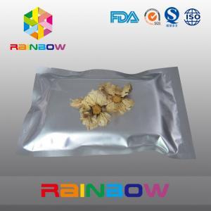 China Aluminum Foil Mylar Vacuum Sealer Bags Food Fresh Storage Package wholesale
