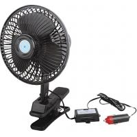 China Black Half Safety Metal Guard Front Cover Car Radiator Electric Cooling Fans Portable wholesale