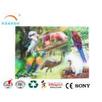 China High Resolution Lenticular Printing Services wholesale