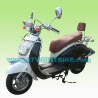 China EEC Scooter 50qt-E2 wholesale