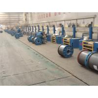 China Black Low Carbon Steel Wire Welding Wire Machine With Ceramic Converging Cavity wholesale