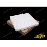 China Car Cabin Air Filter White Fiber 80292-SDG-W01 Auto Cabin Filter High Quality Auto Parts on sale