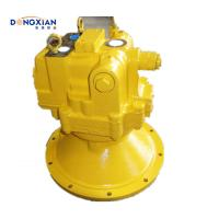 China Durable Excavator Swing Motor Suitable Model Of Komatsu PC200-8 wholesale