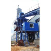 China 5.5Kw 650Kg Concrete Mixing Plant Aluminum Powder / Gypsum Mixer wholesale