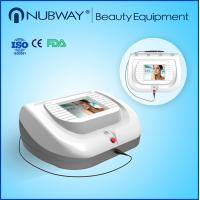 China Portable Laser tattoo removal machine spider veins removal machine wholesale