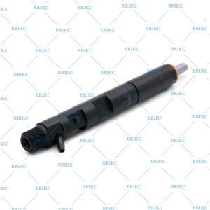China RENAULT injector delphi EJBRO1701Z diesel fuel injector EJB RO1701Z for sale 1701Z  delphi  injector on sale
