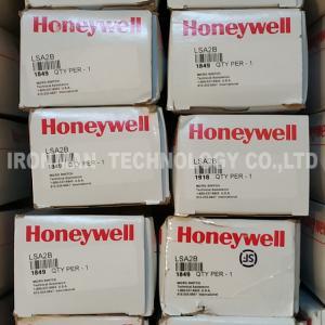 China 10 Amps Heavy Duty Limit Switch Series Micro Honeywell LSA2B 12 Months Warranty wholesale