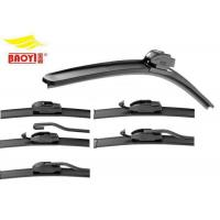 China Car Window 24 Inch Replacing Windshield Wiper Blades Fit For European Vehicles wholesale