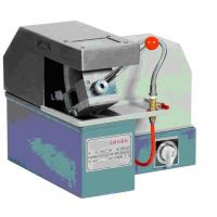 Buy cheap Metallurgical Micro Vickers Hardness Tester , High Rotate Speed Cutting Machine from wholesalers