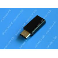 China USB 3.1 Type C Micro USB , Male to Micro USB 5 Pin Female Data Charger Adapter on sale