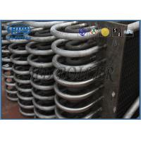 Buy cheap Heat Exchanger U Bendings Boiler Economizer Squeezing Small Radius Wide Range from wholesalers