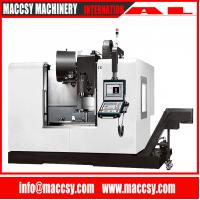 China CNC 5 axis Machining Center wholesale