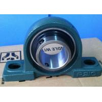 China Heavy Load Customized Pillow Block Bearing UCP210 For Light Textile wholesale