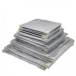 China Vacuum Insulated Panel Food Grade Foam Insulation Board wholesale