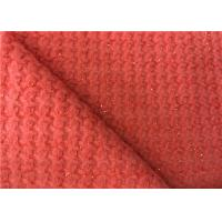 China Skin Friendly 30% Wool Blend Fabric Anti - Static For Garment YF0131-3 wholesale