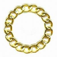 China Alloy Ring for Clothes/Garments, Lead-free Material, 1 wholesale