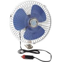 China Mini Portable Handheld Cooling Fan For Vehicles , Auto Cool Fan wholesale