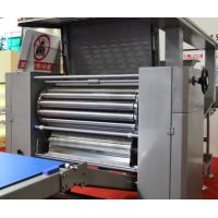 China 4 Satellites  Pastry Laminating Line With Powerfull Dough Sheeting  Ability wholesale