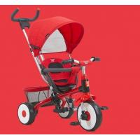 China 3 In 1 Multi Functional Baby Tricycle Bike With EVA / Air Tyre And EVA Seat wholesale