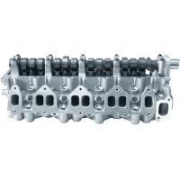 Completed Cylinder Head for Mazda WL