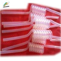China FEP coiled tube on sale