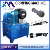 China Professional Air Suspension Crimping machine  1 Year Warranty wholesale