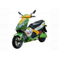 China 2 Person Powerful Electric Scooter 2000W with 72V lead-acid battery , 60 - 65km/h wholesale