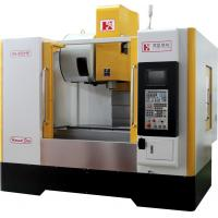 China Cnc Vertical 4 / 5 Axis Machining Center For High Speed Madding, Engraving on sale