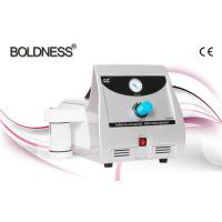 China Skin Rejuvenation Diamond Microdermabrasion Machine , RF Skin Tightening Machine wholesale
