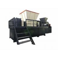 China Durable Copper Shredding Machine / Scrap Wire Shredder Machine Optional Color wholesale