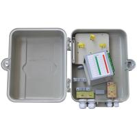 China HSGFKSW-32 Fiber Distribution Box / Outdoor Optical Cable Distribution Box on sale