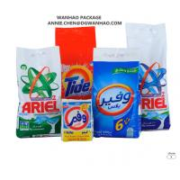 China Plastic Laminated Rolls Film For Soap & Powder Detergent Packaging Laminated Pouches In Rolls wholesale