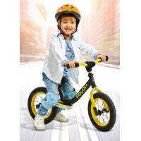 China Streamlined Design Childrens Balance Bikes Colorful Fashion More Humanized wholesale