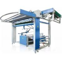 China Knitted Fabric 	Textile Finishing Machine 4.5KW Power 2200 - 2600mm Working Width wholesale