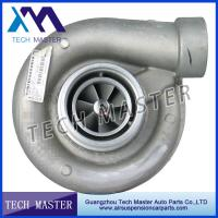 Quality Mercedes - Benz OM501 Engine Turbocharger S400 ( V10 ) 316756 Turbo Turbine for sale