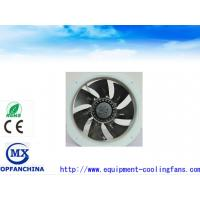 China Home Painted Black 220V AC Brushless Fan 11 Inch Motor 280×280×80mm wholesale