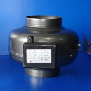 China ACF25096-4P AC Centrifugal Fan wholesale