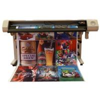 China Wide Format Epson Eco Solvent Printer 1.6M For Advertising Cloth with Epson heads wholesale