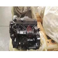 China New cummins diesel engines b3.3 B3.3t used for generator set truck crane excavtor loader wholesale