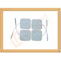 China 5 X 5 Cm Ecg Ekg Self Adhesive Electrodes Tens Electrode Changke Quali wholesale