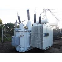 China Industrial Power And Distribution Transformer With Stronger Short Circuit Withstand Ability wholesale